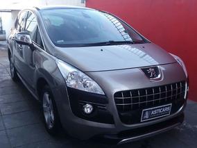 Peugeot 3008 1.6 Premium, Como Nueva!