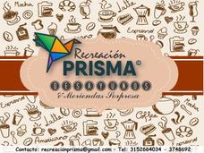 Desayunos, Meriendas Y Detalles Sorpresa Recreación Prisma