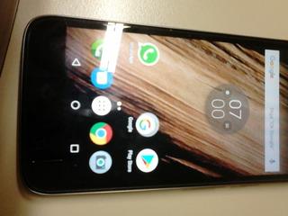 Moto G4 Play 4g Dual-chip 16gb Preto