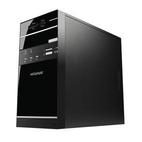 Pc/ Desktop Celeron J1800/ 4gb Ddr3 + Brindes