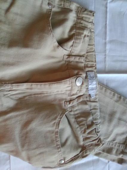 Pantalón De Niño Talla 12