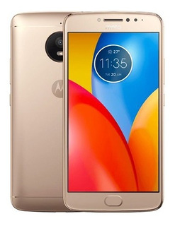 Smartphone Motorola Moto E4 Plus Xt1773 16gb Vitrine