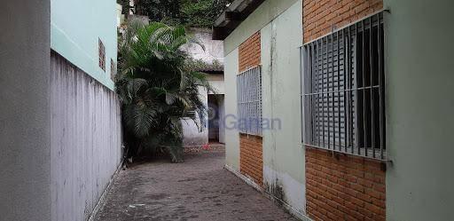 Casa À Venda, 200 M² Por R$ 590.000,00 - Planalto Paulista - São Paulo/sp - Ca0376