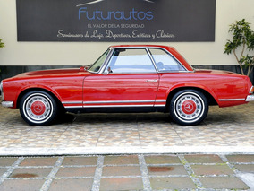 Mercedes Benz 280 Sl 1969