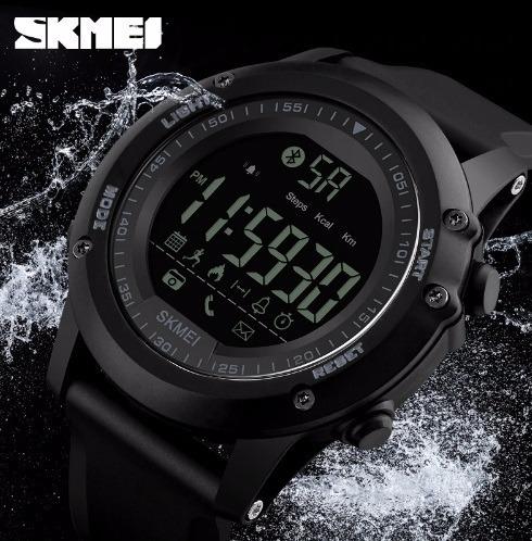 Relógio Inteligente Skmei 1321 - Bluethooth