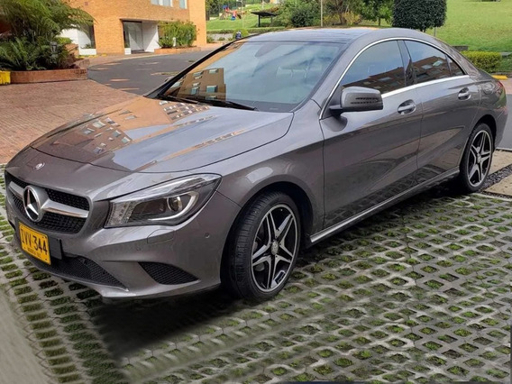 Mercedes Benz Cla180