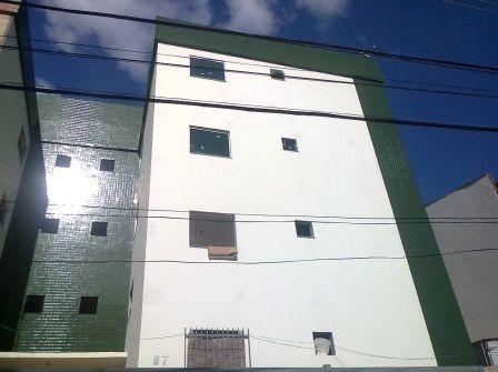 Apartamento Com 2 Quartos Para Comprar No Jardim Riacho Das Pedras Em Contagem/mg - 8386