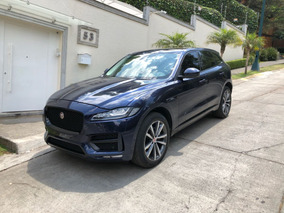 Jaguar F-pace 3.0 R-sport At