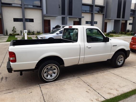 Ford Ranger Pickup Xl L4 5vel Aa Mt 2008