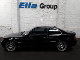 330ci Coupe Paq. M Elia Group