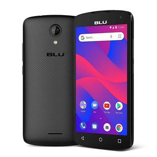 Blu Studio X8 Hd 2019, Android Oreo 8.1, 1gb Ram *80v*
