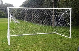 Arcos De Fútbol Profesional Indor E Infantiles