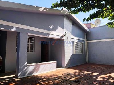 Casa À Venda Em Vila João Jorge - Ca267332