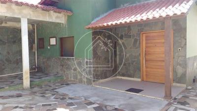 Casa - Ref: 834069