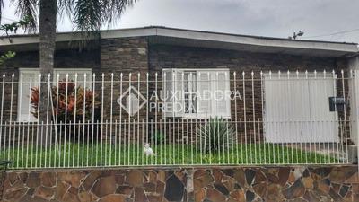 Casa - Rubem Berta - Ref: 43725 - V-43725