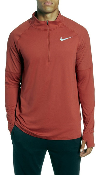 Sudadera Nike Element Top Hz 2.0 Dri-fit Running Correr Dry