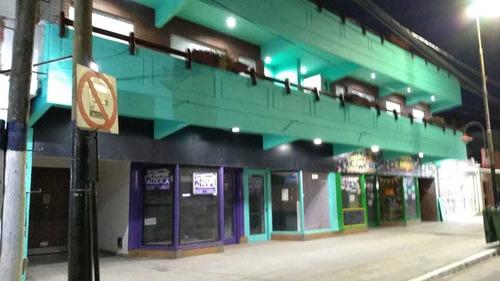 Alquiler Local Comercial Nº 1 Pleno Centro De Villa Gesell