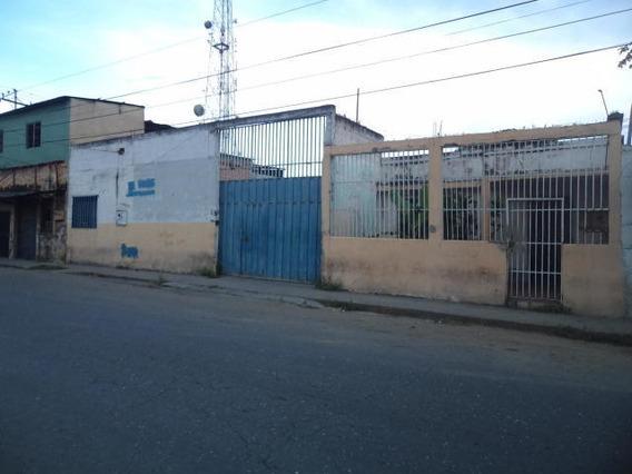 Terreno En Venta Barquisimeto Centro 19-390 Rb