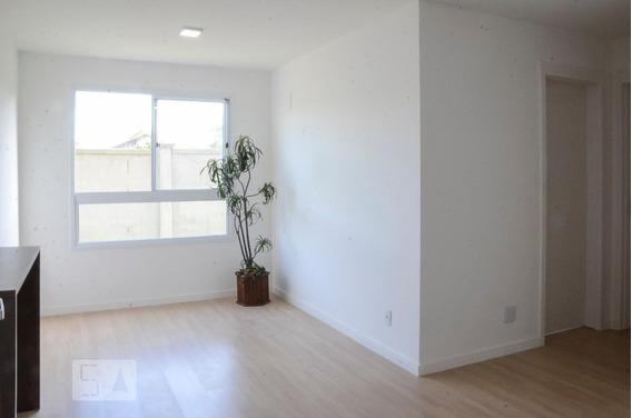 Apartamento Para Aluguel - Estância Velha, 2 Quartos, 48 - 893024643