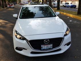Mazda 3 2017 Hb 2.5l Fact Agencia Todo Pagado Remato! 249000
