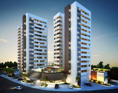 Perolas Do Luzia, Apartamentos Pronto Para Morar De 2 E 3/4