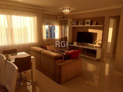 Apartamento Em Vila Ipiranga Com 2 Dormitórios - Li50877248