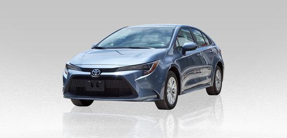 Toyota Corolla 2020 1.8 Le At