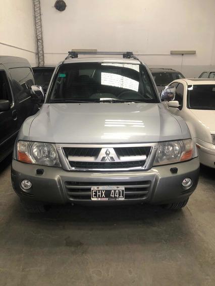 Mitsubishi Montero 3.2 Gls Di-d Tc Cu At 2004