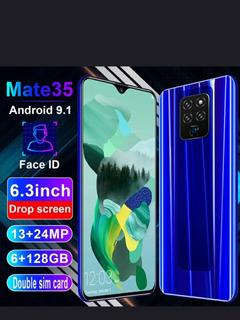 Smartphone Mate35 128gb 6gb Ram