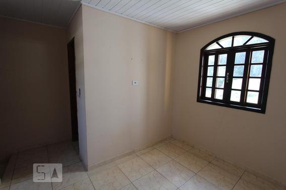 Casa Para Aluguel - Alto Boqueirão, 2 Quartos, 66 - 893035938