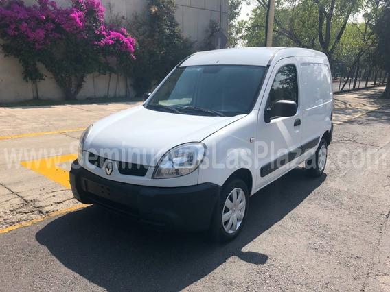 Renault Kangoo 2012 Express Excelente Manejo Y Estado!