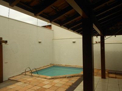 Casa Terrea Comercial Ou Residencial Com 03 Dormitórios, Sen - 1033-1-761781