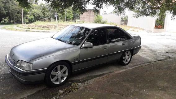 Chevrolet Omega 97/98