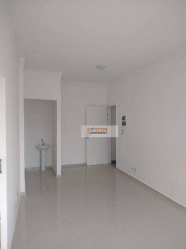 Sala Para Alugar, 45 M² Por R$ 990,00/mês - Centro - São Bernardo Do Campo/sp - Sa0370