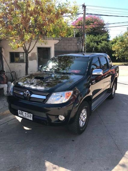 Toyota Hilux 3.0 D/cab 4x2 Srv