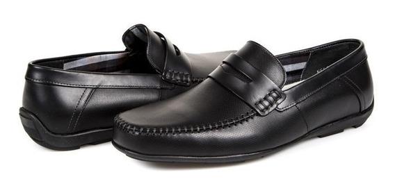 Zapatos Flexi Negros Talla 27
