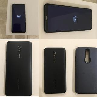 Celular Xiaomi Redmi 8a - 32 Gg - Ram 3