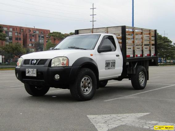 Nissan Frontier 3.0