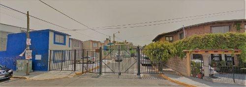 Preciosa Casa En Remate En Plazas De Aragon, Nezahualcoyotl