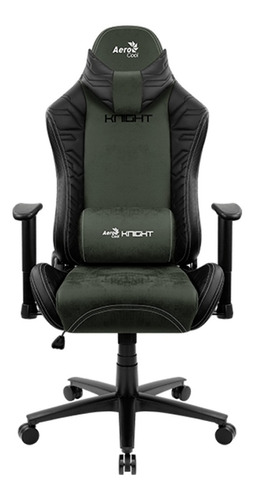 Silla Gamer Aerocool Knight - Nobility Series