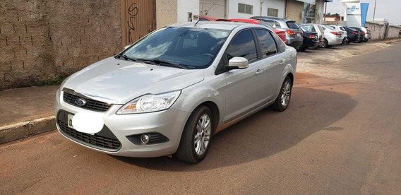 Ford Focus - Seminovo - Novíssimo - 2013 - 2.0 Flex