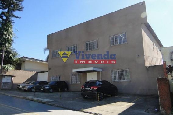 Comercial E Empresarial À Venda - As16672