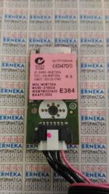 Placa Bluetooth Samsung Mx-fs8000 Bn96-21952a Wibt30a
