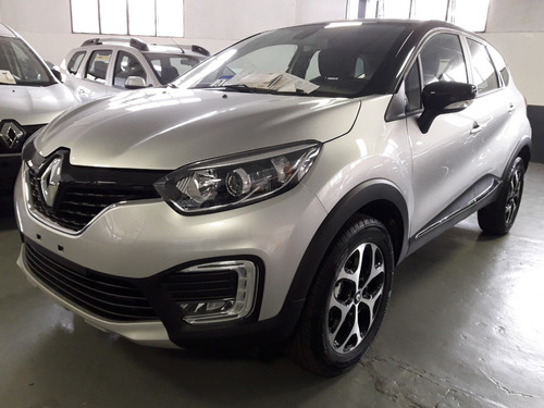 Renault Captur 2.0 Intense Stock Fisico Disponible!! (ig)