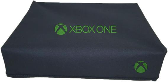 Capa Para Console Xbox One - Protetor Anti-poeira