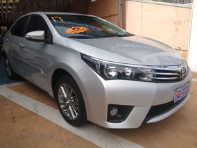 Toyota Corolla Xei 2.0 16v Flex, Aaa7570