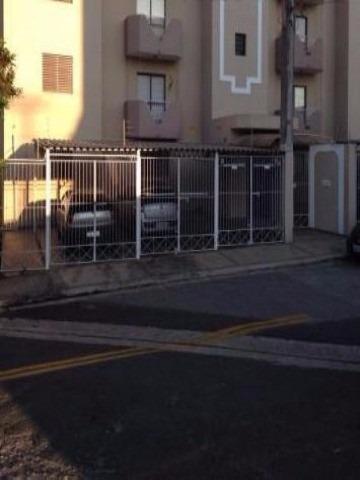 Apartamento À Venda No Edifício Vera Cruz Clássico - Sorocaba/sp - Ap05747 - 4870383