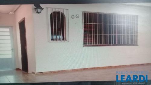 Casa Térrea - Vila Sônia - Sp - 621687
