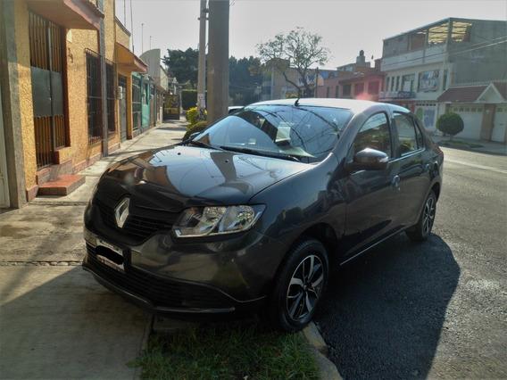 Renault Logan 2019 Intens T/a