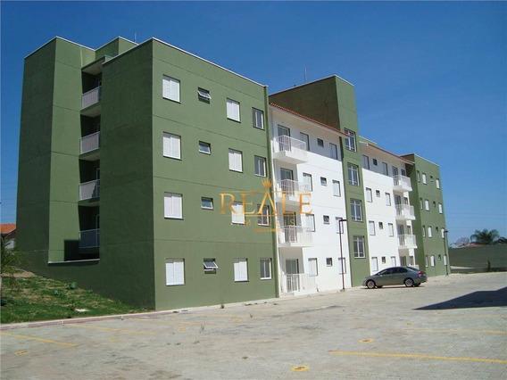 Apartamento À Venda, 51 M² Por R$ 265.000,00 - Residencial Vienna Ii - Vinhedo/sp - Ap0291